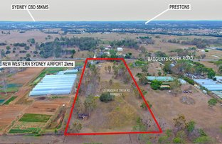 Picture of 120 Badgerys Creek Road , Bringelly NSW 2556