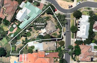 Picture of 4 Avoca Crescent, Pascoe Vale VIC 3044