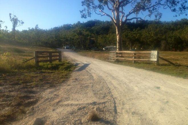 Picture of 513 Exmoor Road, BLOOMSBURY QLD 4799