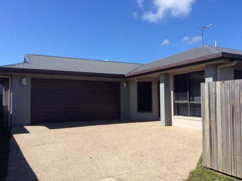 21 Monash Way, Ooralea QLD 4740, Image 0