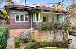 Picture of 14 Alexander Parade, Roseville NSW 2069