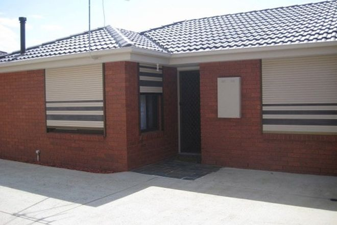 Picture of 1/43 Grace Street, ST ALBANS VIC 3021