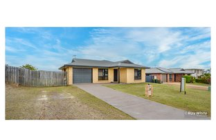Picture of 18 Conway Court, Gracemere QLD 4702