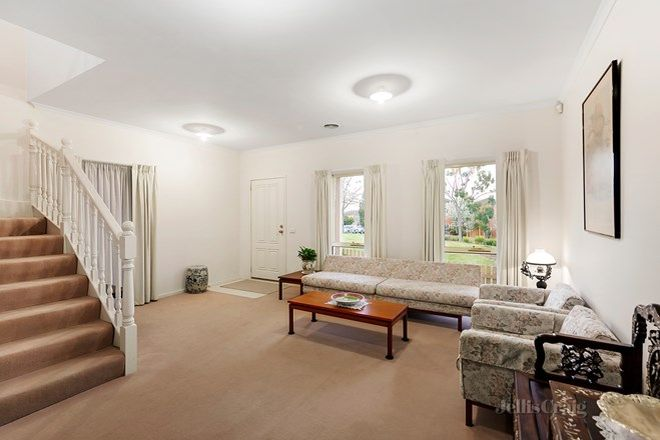 Picture of 12 Forbes Place, BALWYN NORTH VIC 3104