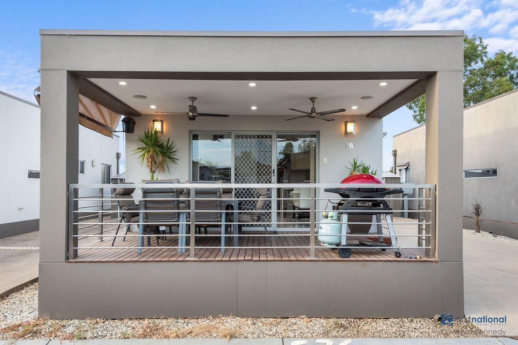 E76/18 Sun Country Holiday Park - Tocumwal Road, Mulwala NSW 2647, Image 1