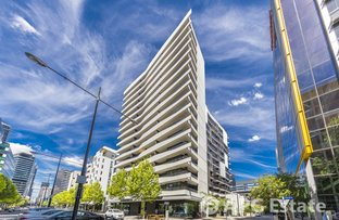 Picture of 1201/815 Bourke Street, Docklands VIC 3008