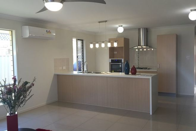 Picture of 44 Maryland Drive, REGENTS PARK QLD 4118