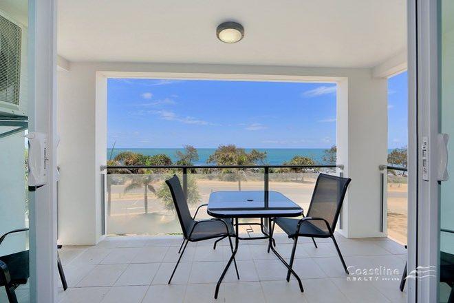 Picture of 306/23 Esplanade, BARGARA QLD 4670