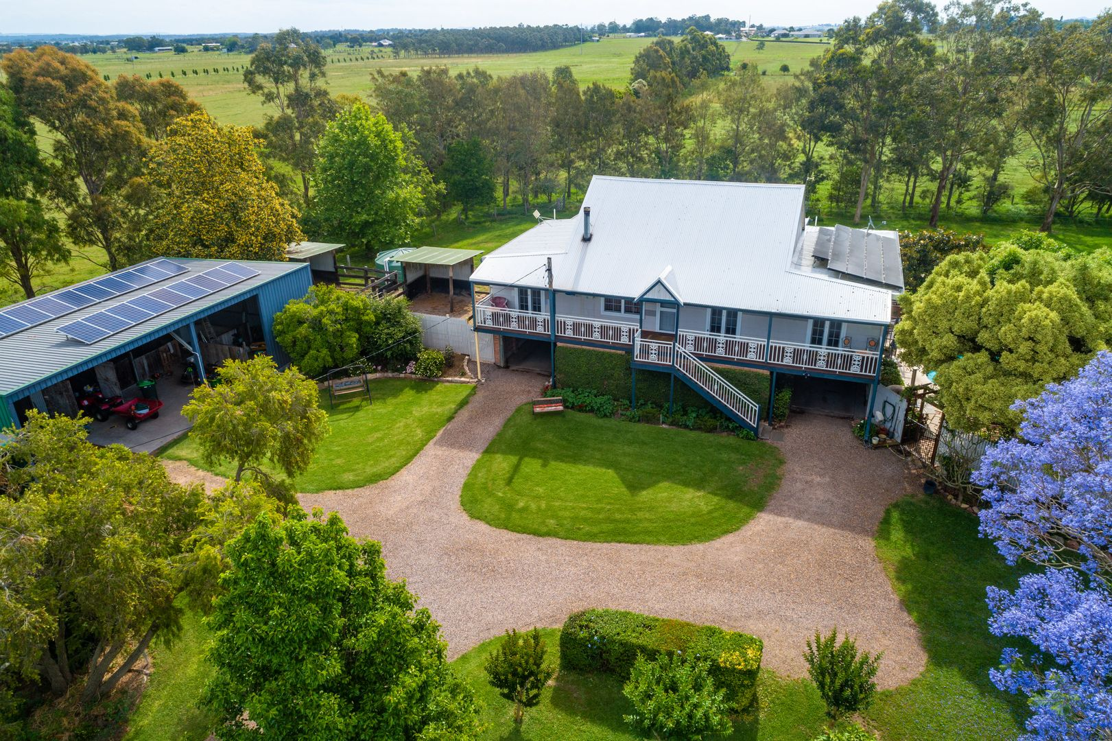 245 Scotch Creek Road, Millers Forest NSW 2324, Image 0