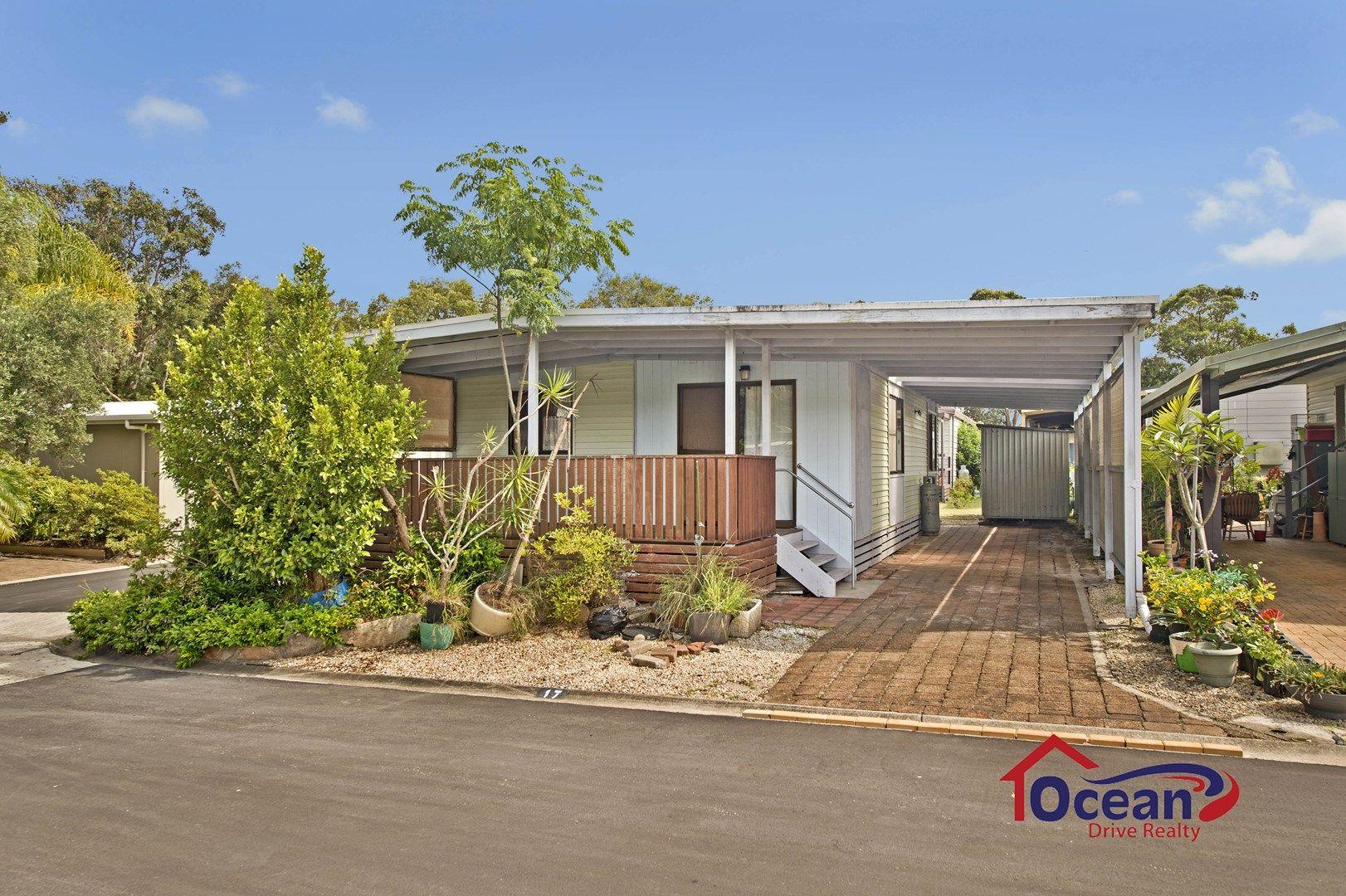 17/90 Seafront Circuit, Bonny Hills NSW 2445, Image 0
