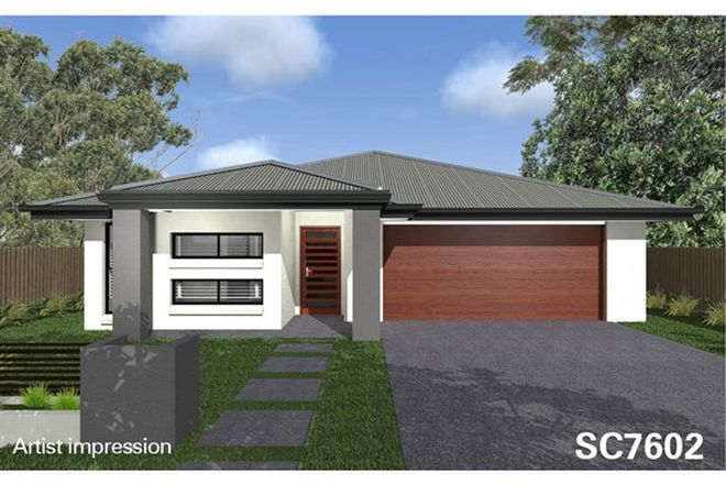 Picture of Lot 2 New Road, COOMERA QLD 4209