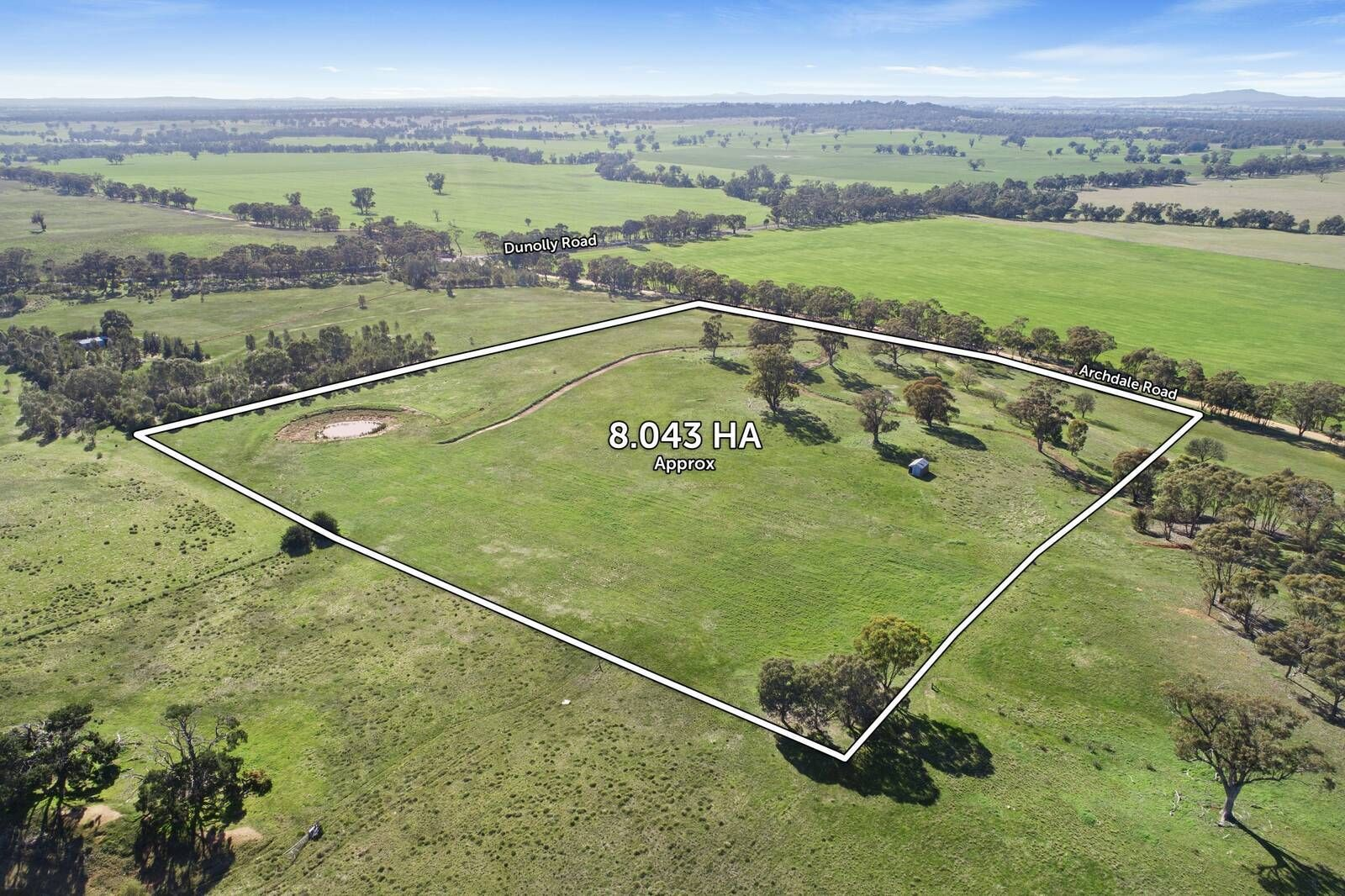 C/A 42 Archdale Road, Carapooee VIC 3477, Image 1