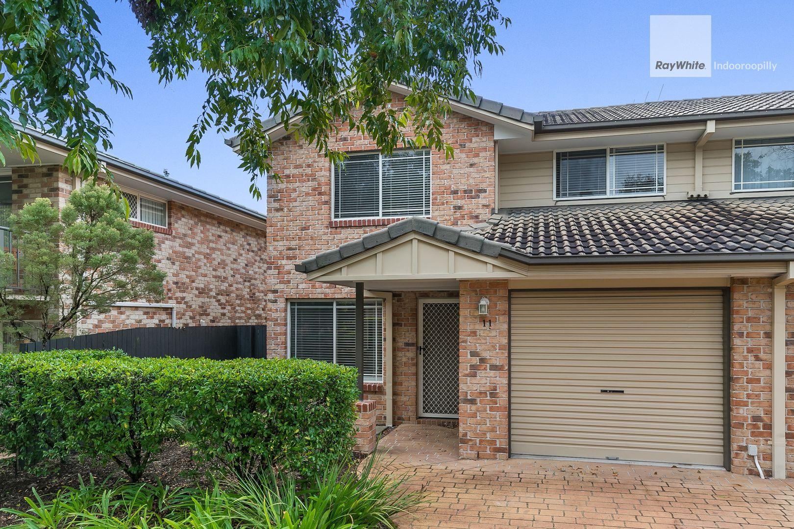 11/25 Hogan Place, Seventeen Mile Rocks QLD 4073, Image 0