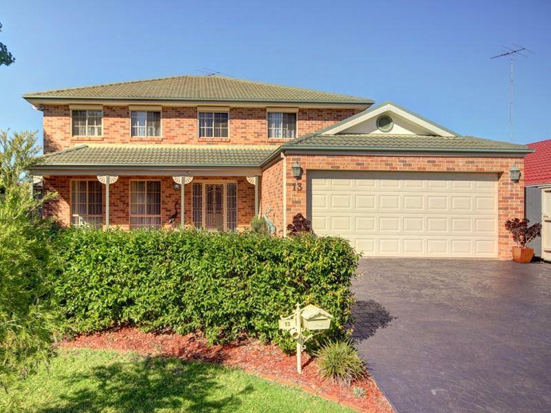 13 Kingdom Place, Kellyville NSW 2155, Image 0