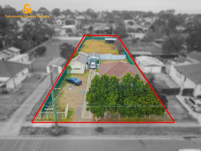62 ST JOHNS ROAD, Cabramatta NSW 2166, Image 0