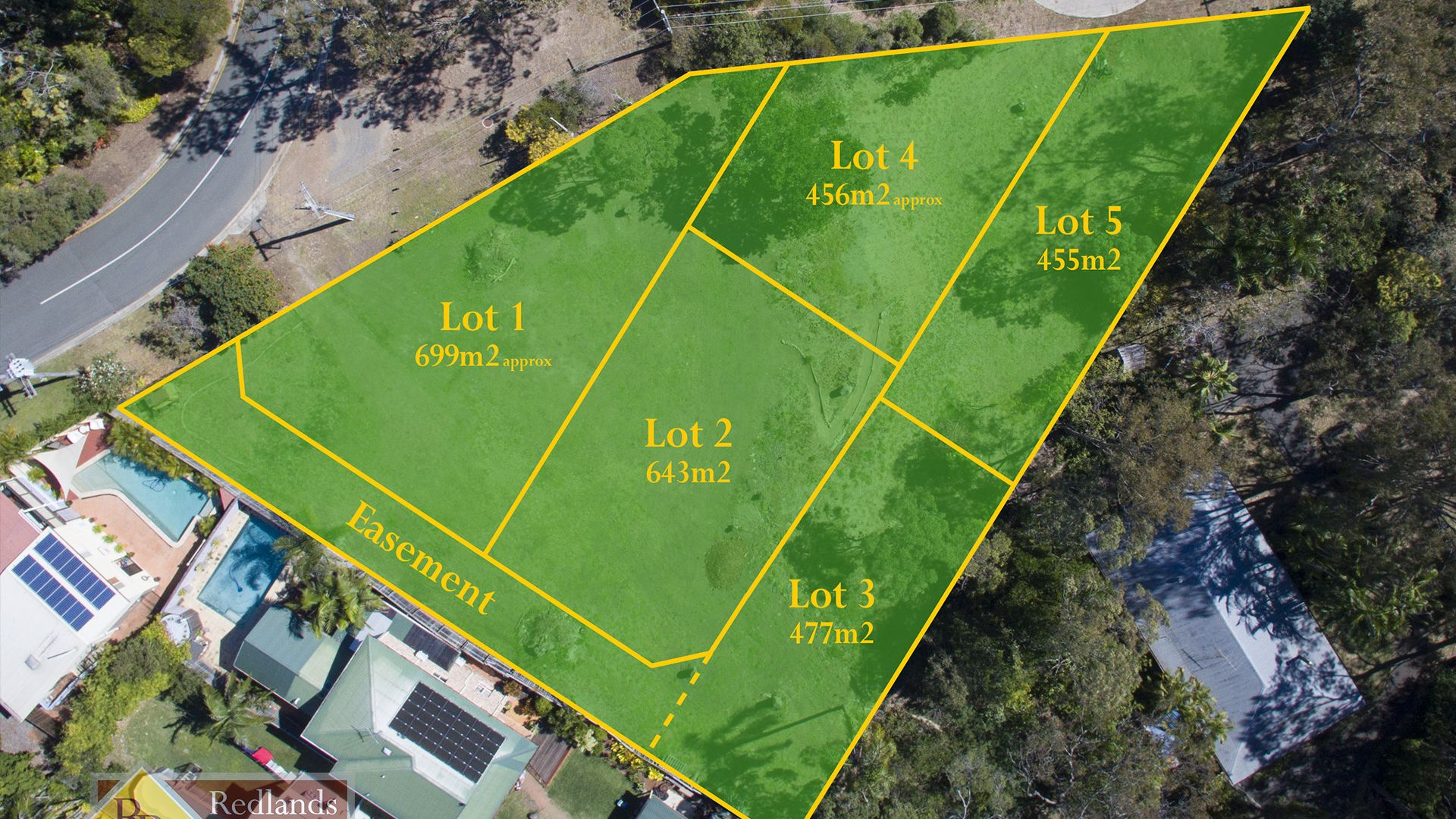 Lot1 - 24 Alma Street, Thorneside QLD 4158, Image 1