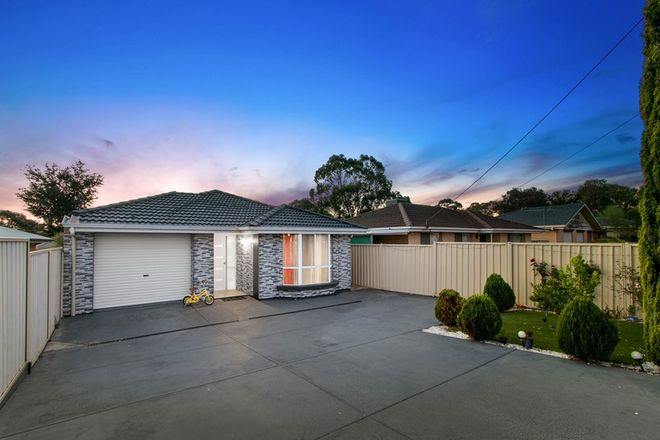 Picture of 516 Bridge Road, PARA HILLS WEST SA 5096