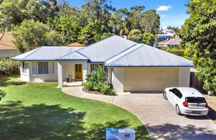 Picture of 3 Longwood Drive, Peregian Springs QLD 4573