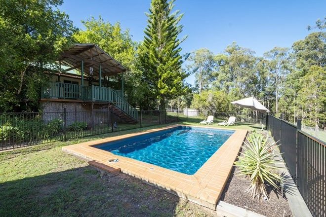 Picture of 438 Kangaroo Creek Road, COUTTS CROSSING NSW 2460