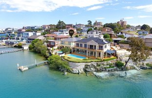 Picture of 31 Hezlet Street, Chiswick NSW 2046