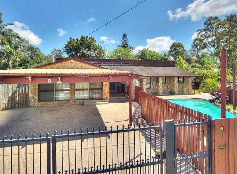 6 Salix Place, Sunnybank QLD 4109, Image 0
