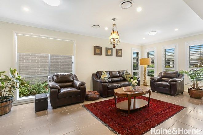 Picture of 37 Antrim Drive, ELIZABETH HILLS NSW 2171