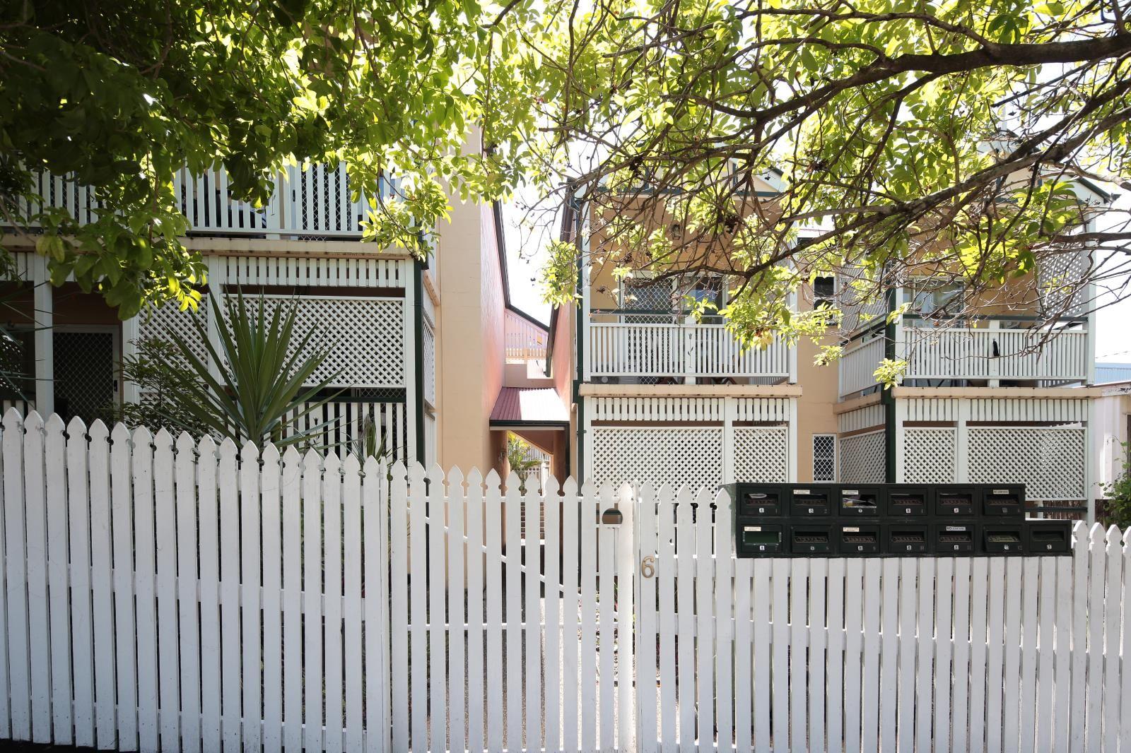 2/6 Princess Street, Paddington QLD 4064, Image 0