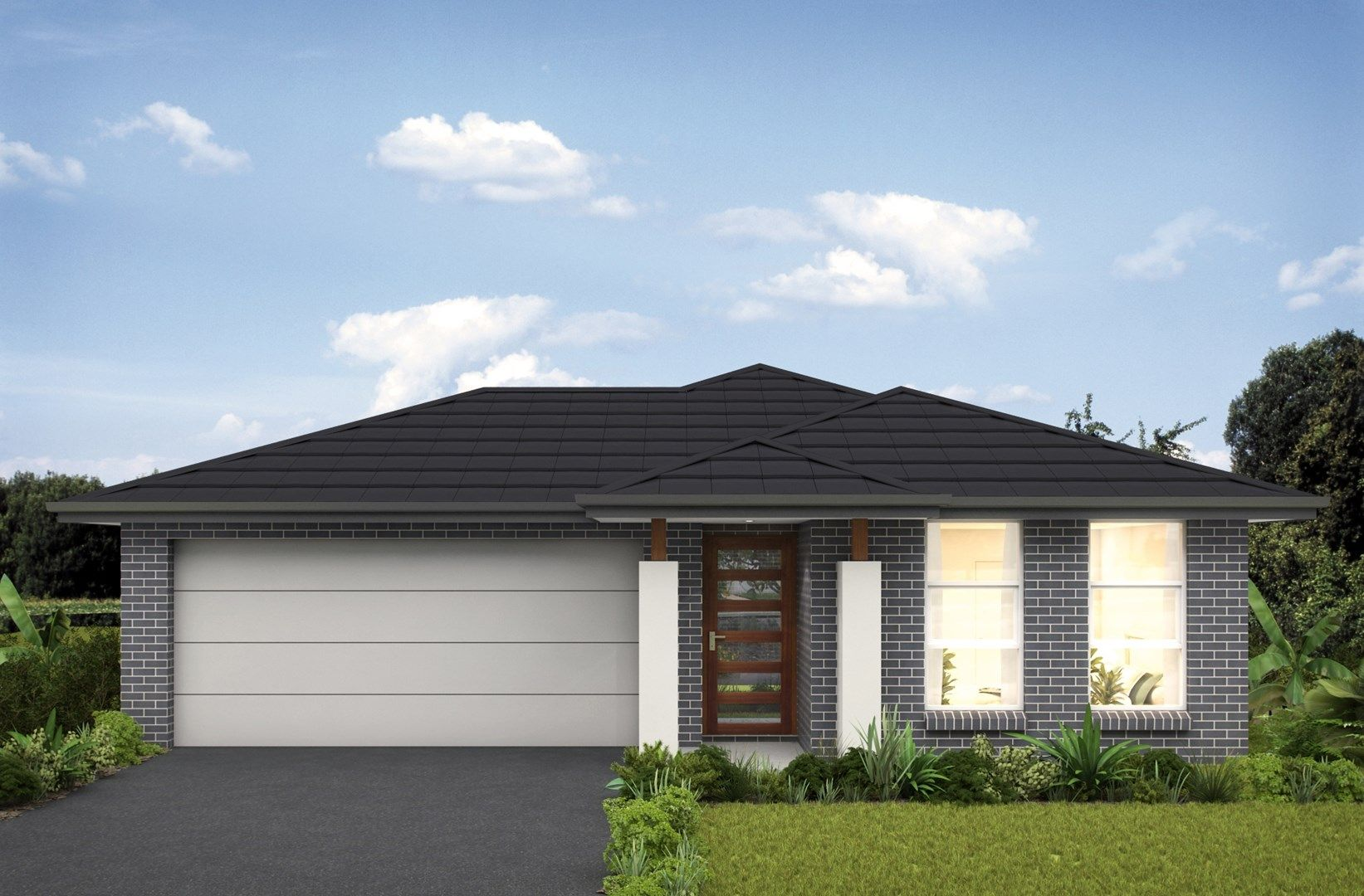 Lot 8 Minchinbury Terrace, Eschol Park NSW 2558, Image 0
