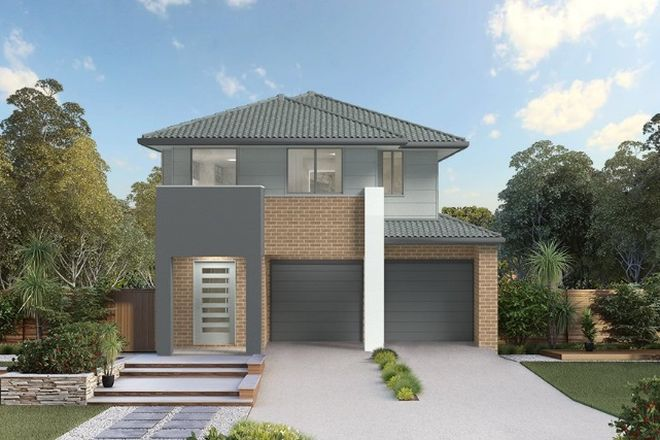 Picture of 280 GARFIELD ROAD EAST, ROUSE HILL, NSW 2155