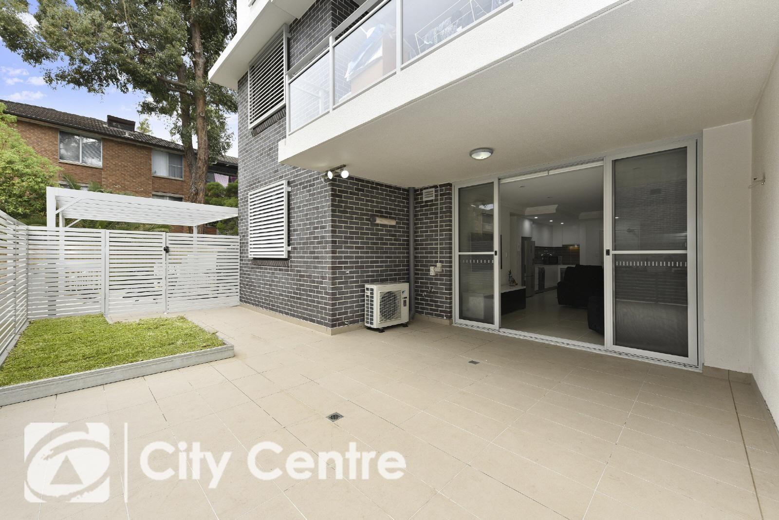 5/29-31 St Ann Street, Merrylands NSW 2160, Image 0