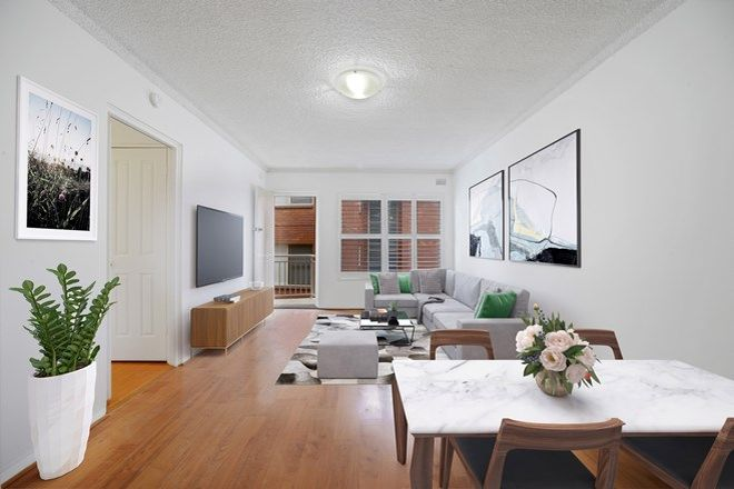 Picture of 23/19-21 Stuart Street, CONCORD WEST NSW 2138
