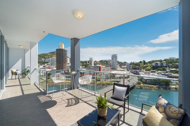 Picture of 1203/2 Dibbs Street, SOUTH TOWNSVILLE QLD 4810