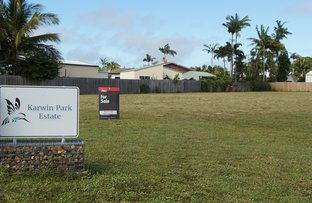 Picture of Karwin Park Estate, Andergrove QLD 4740