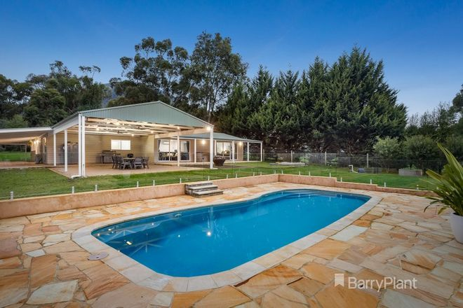 Picture of 12 Romeo Road, HEALESVILLE VIC 3777