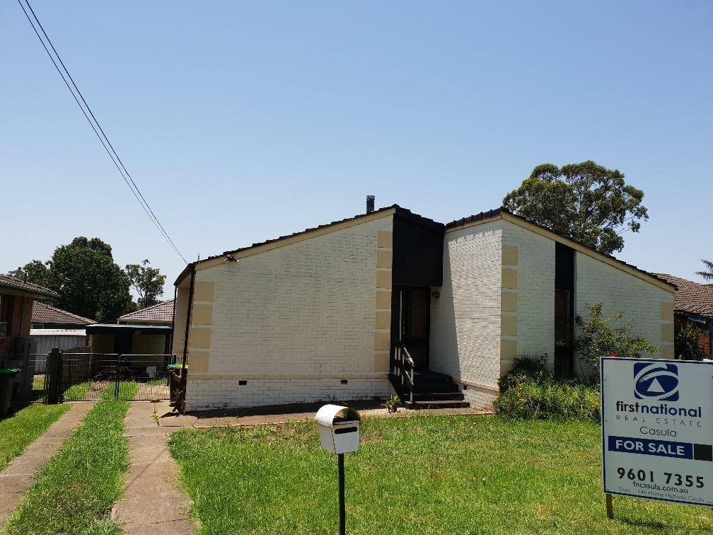 40 Bligh Avenue Avenue, Lurnea NSW 2170, Image 0