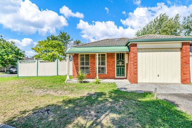 Picture of 10 Seacombe Place, CRANBOURNE VIC 3977