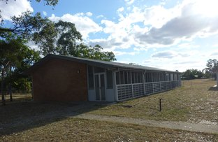 Picture of 0 SCHOOL STREET, Amby QLD 4462