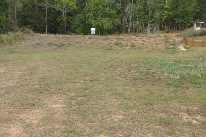 Picture of Lot 361 Coutts Close, GORDONVALE QLD 4865