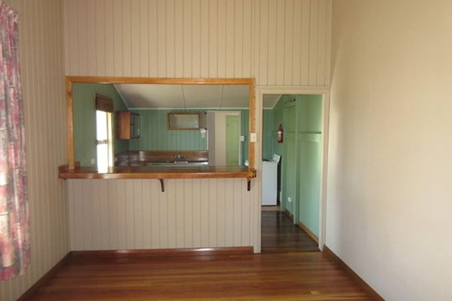 Picture of 23 Woodstock St, MARYBOROUGH QLD 4650