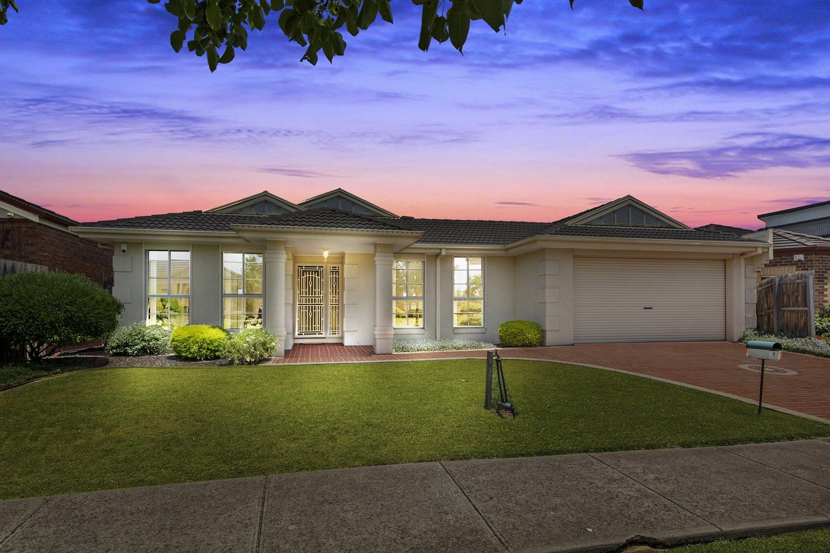 7 Winkler Drive, Taylors Lakes VIC 3038, Image 0