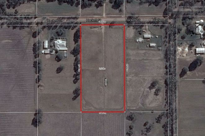 Picture of 34 Hackett St, COOKERNUP WA 6220