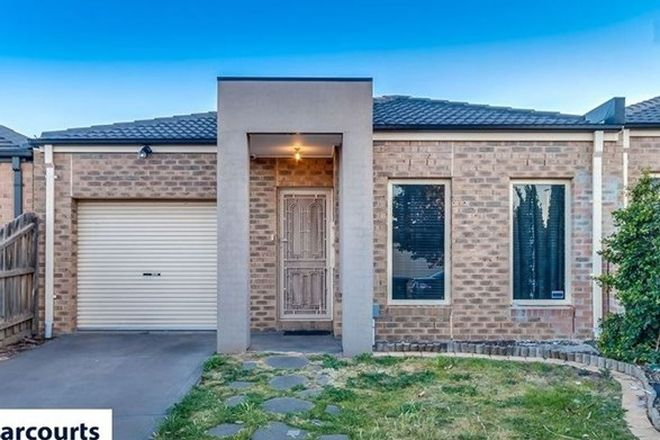 Picture of 1/109 Westmeadows Lane, TRUGANINA VIC 3029