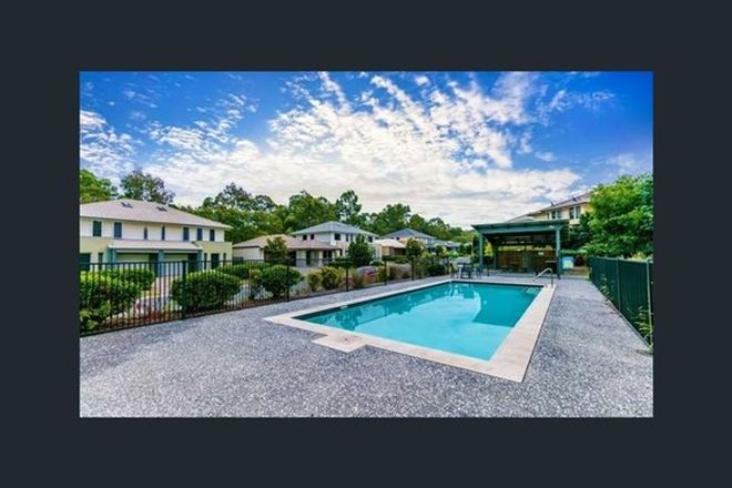 Picture of 17/6-8 Macquarie Way, BROWNS PLAINS QLD 4118