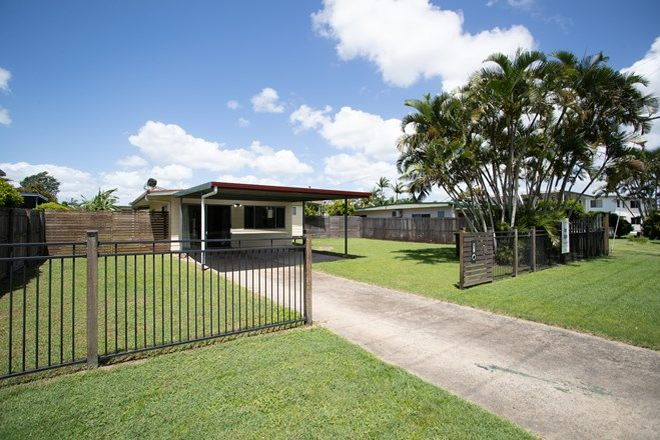 Picture of 16 Warrener Street, ANDERGROVE QLD 4740