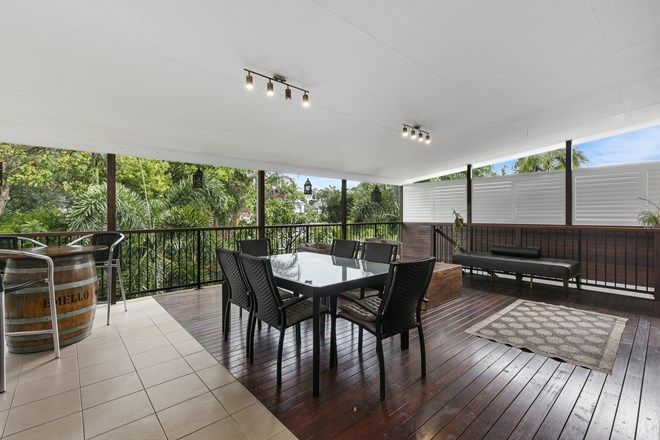 Picture of 69 Valentia Street, MANSFIELD QLD 4122