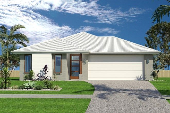 Picture of Lot 210 Trader Crescent, CANNONVALE QLD 4802
