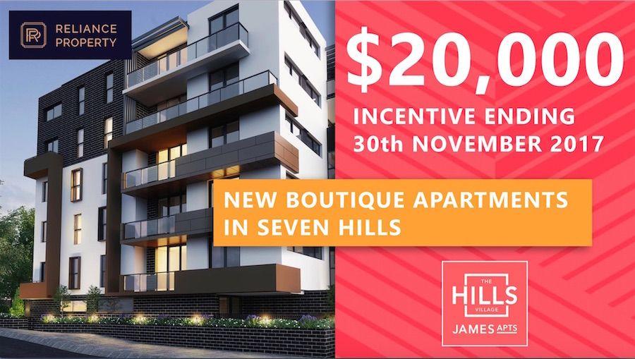 304/124-132 Best Rd, Seven Hills NSW 2147, Image 2