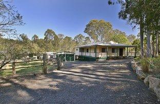 Picture of 91-95 Deltoro Rd, Cedar Grove QLD 4285