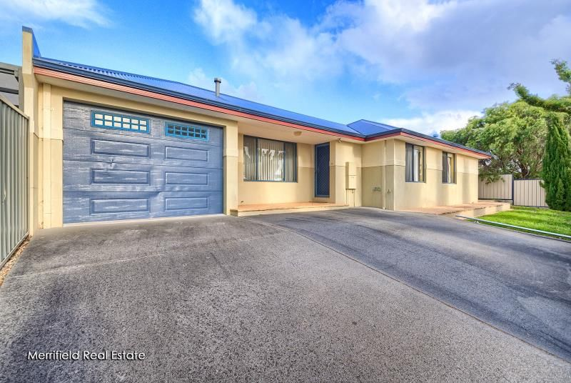Ulster Road, Spencer Park WA 6330, Image 0