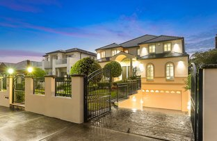Picture of 53 Barker  Road, Strathfield NSW 2135